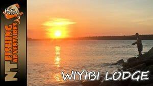 Wiyibi Fishing & Wilderness Lodge